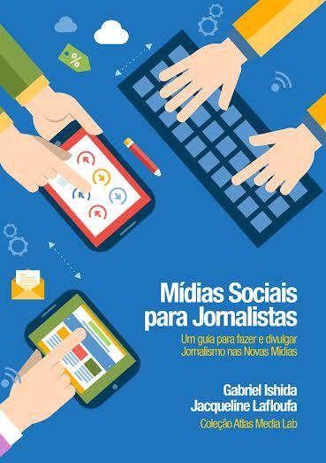 midias sociais para jornalistas